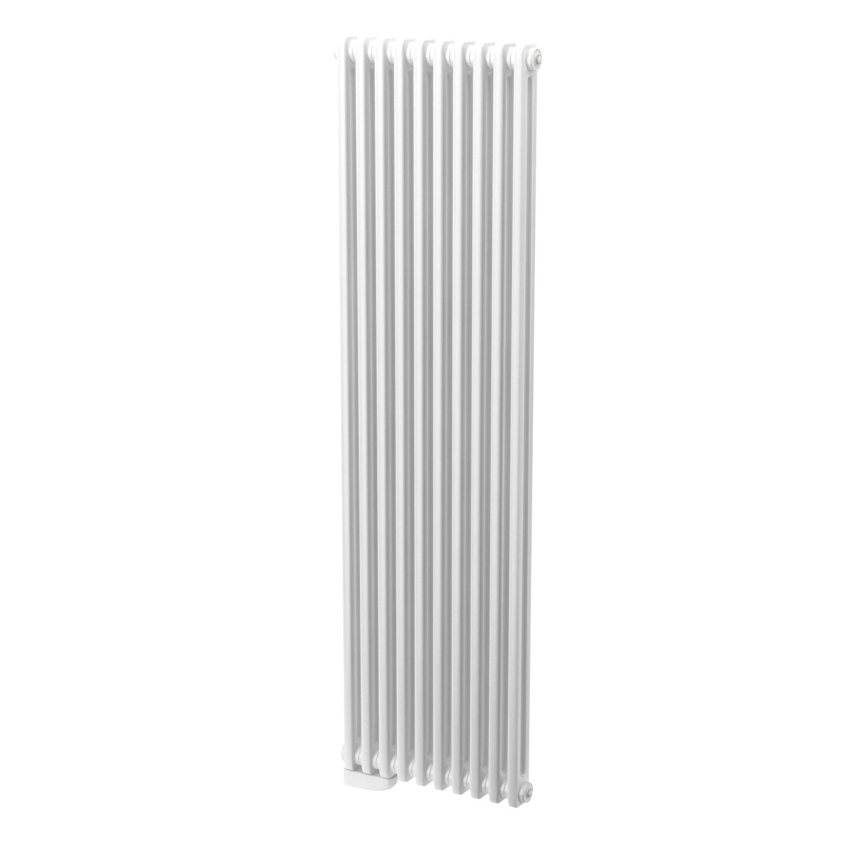 midden aansluiting radiator