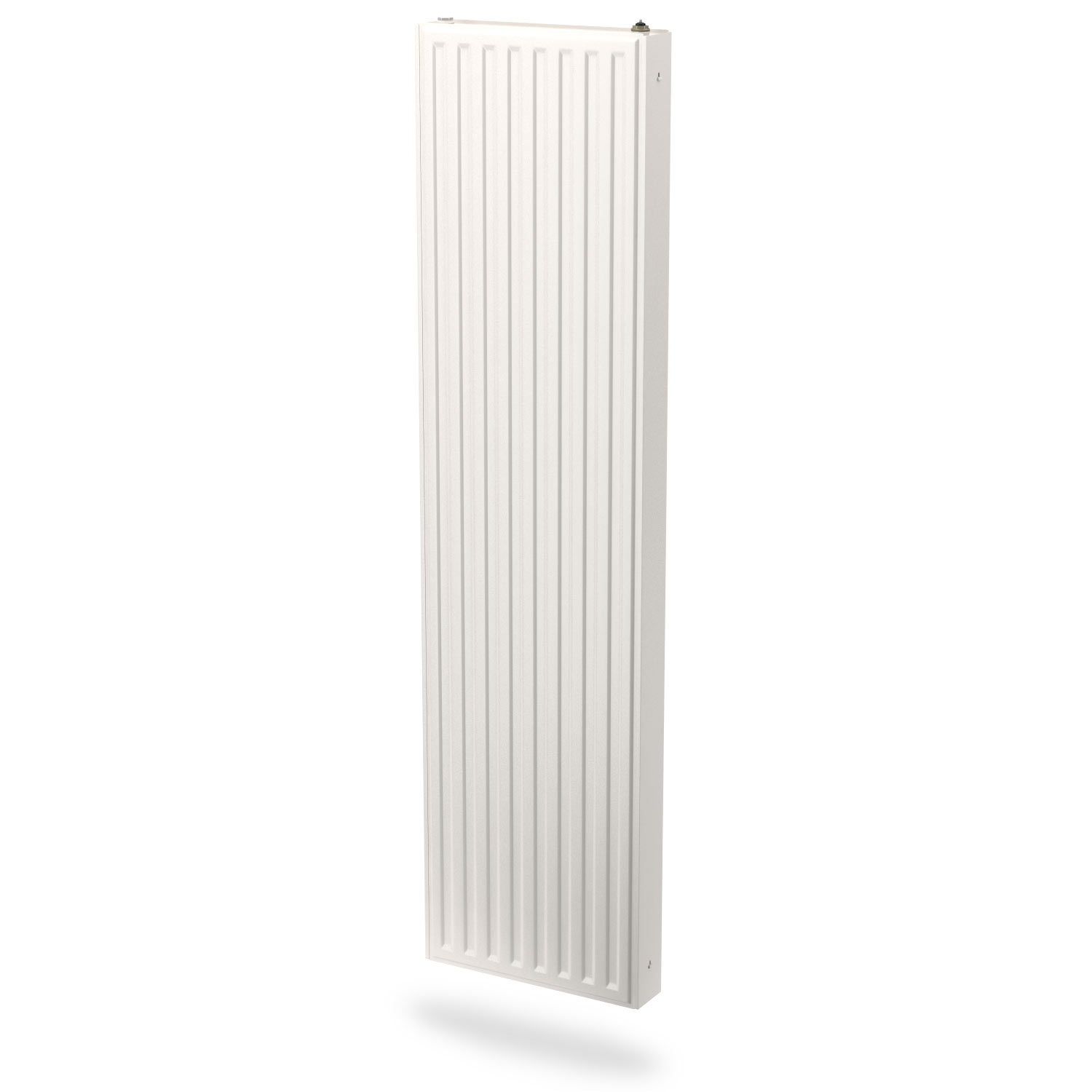 radiateur mural vertical simple radiateur design vertical nile x cm en blanc with radiateur. Black Bedroom Furniture Sets. Home Design Ideas