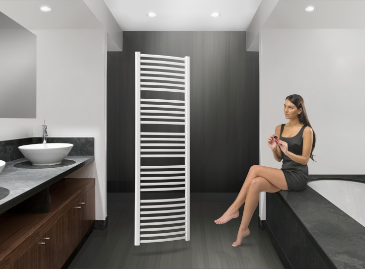 Wonderful Nameeks Sirocco Towel Warmers ·  Http://www.radson.com/images/products/towelwarmers/