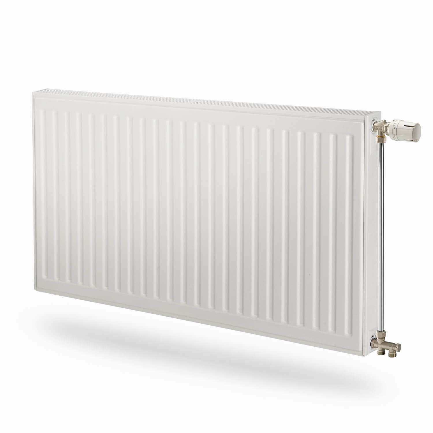 Radiator 40 Breed.Compact Radson